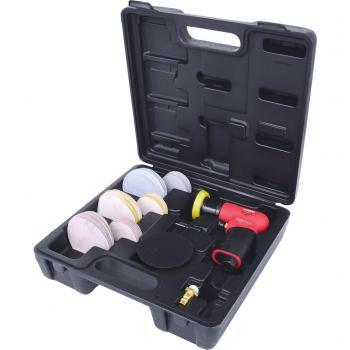 KS Tools - Ponceuse excentrique diam 75 - 515.5110