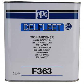 PPG - Durcisseur Delfleet - F363-E3