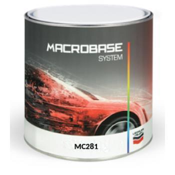 Lechler - Base Macrofan HS - MC281