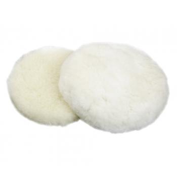 4CR - Disque peau de mouton - 8500.0150