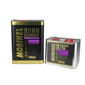 Mobihel - Pack Vernis ECO - Pack ECO 7.5L