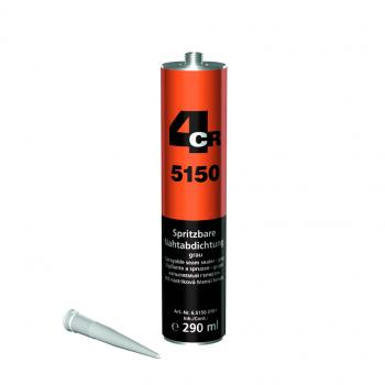 4CR - Mastic pulvérisable - 5150.3101