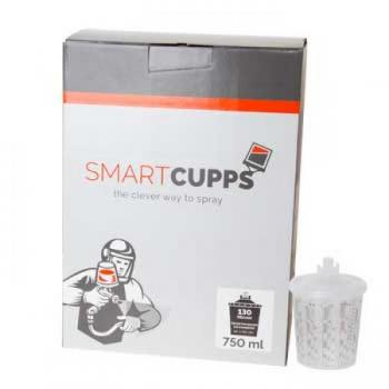 Smart - Pack Smart Cupps 3 cartons - pack Smart rigides (X3)