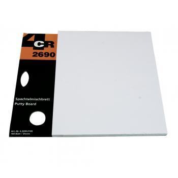 4CR - Planche de mélange mastic - 2690.0100