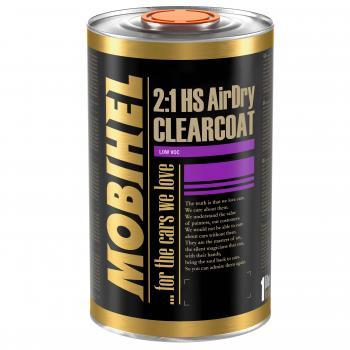 Mobihel - Vernis Séchage AIR - 40119702