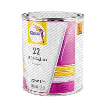 Glasurit - Peinture Ligne 22 - 22-M105