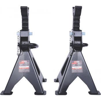 KS Tools - Chandelles à crémaillère - 160.0370