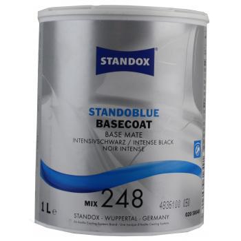 Standox - Standoblue - Mix248