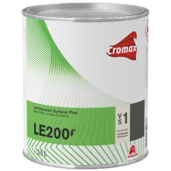 DuPont - Cromax - Pack apprêt LE2001/2004/2007 - Pack appret LE200X