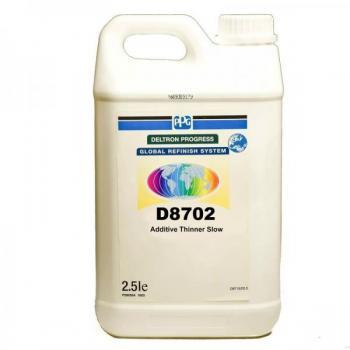 PPG - Diluant pour D831 - D832