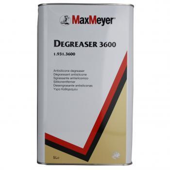 MaxMeyer - Dégraissant anti-silicone - 1.931.3600