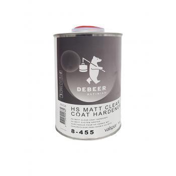 De Beer - Durcisseur pour Vernis HS Mat - 8-455