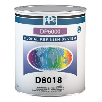 PPG - Apprêt GreyMatic UHS 2K - D80xx