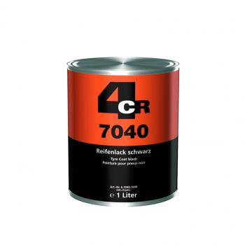4CR - Peinture pneus - 7040.1000