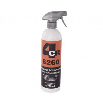 4CR - Spray nettoyage protection - 6260.0750