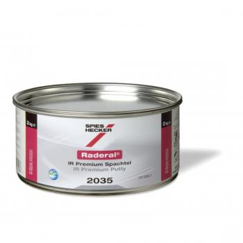 Spies Hecker - Mastic universel carrosserie - SH2035