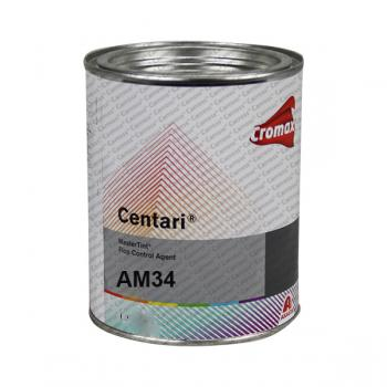 DuPont - Cromax - Centari - AM34