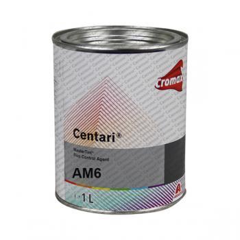 DuPont - Cromax -  Centari - AM6