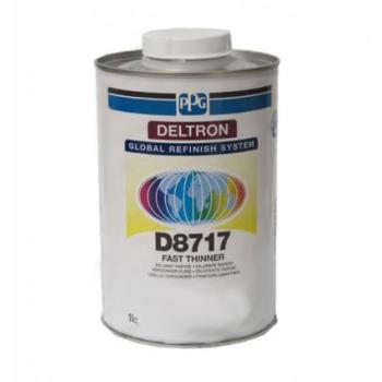 PPG - Diluant rapide - D8717