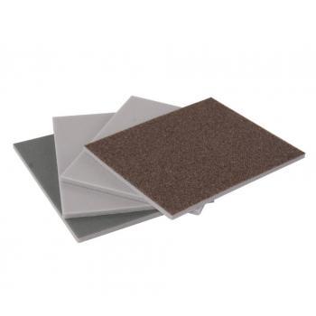4CR - Feuilles abrasives à sec - 3600.000X