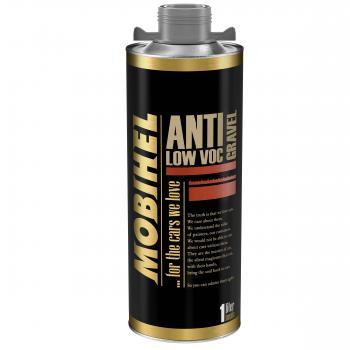Mobihel - Anti gravillon voiture Noir - 47056202