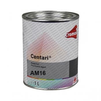 DuPont - Cromax -  Centari - AM16