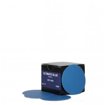 InterCarross - Disque Ultimate Blue Premium - UB75.XXXX