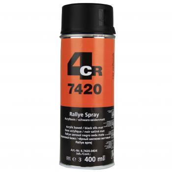 4CR - Base acrylique aérosol - 7420.040x