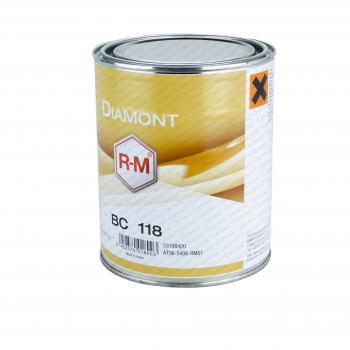 R-M -  Diamont - BC118