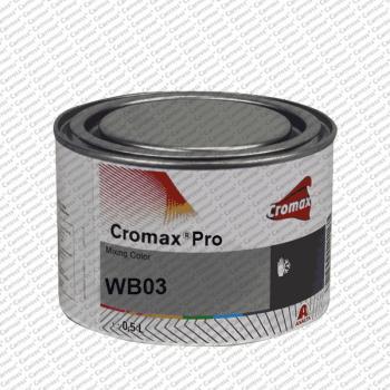 DuPont - Cromax -  Cromax Pro - WB03