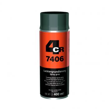 4CR - Primaire aérosol métal - 7406.0400
