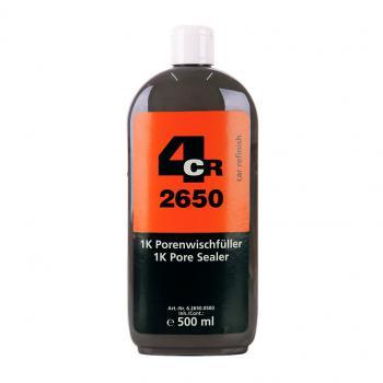 4CR - Mastic plastique bouche-pore - 2650.0500