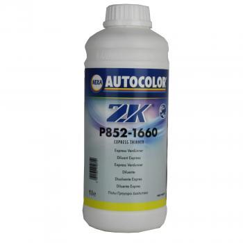Nexa Autocolor - Diluant Express X - P852-1660