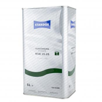 Standox - Diluant MSB 15-25 - 2082489