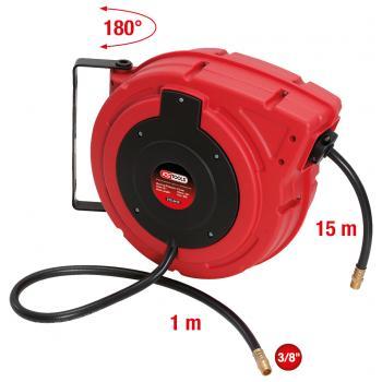 KS Tools - Enrouleur de tuyau d'air - 515.3440