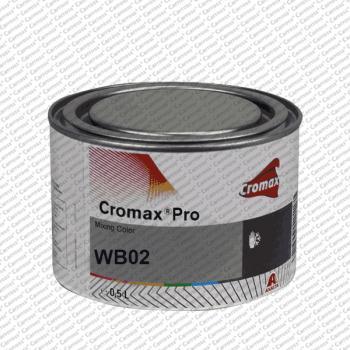 DuPont - Cromax -  Cromax Pro - WB02