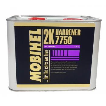 Mobihel - Durcisseur 2K pour vernis V5 ECO - 77XX
