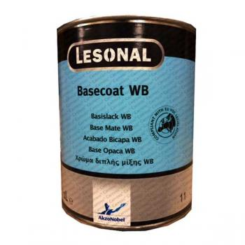 Lesonal -  Base Mate WB37 Rouge - 353600