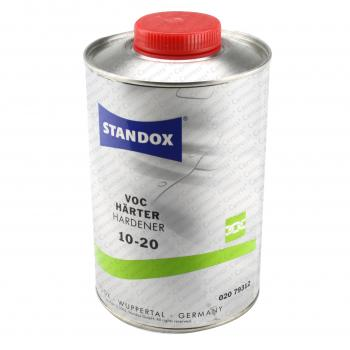 Standox - Standox - Durcisseurs VOC 2K - Durcisseur VOC 2K