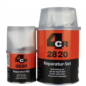 4CR - Kit de réparation polyester - 2820.xxxx