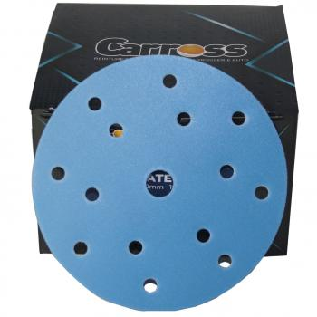 Carross - Disque abrasif Ultimate Blue - UB150.XXXX