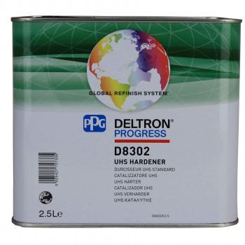 PPG - Durcisseur - D8302
