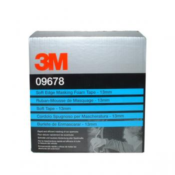 3M - Ruban de masquage 13mm - 9678