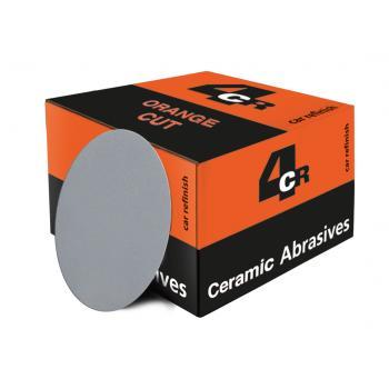 4CR - Disque abrasif sans trou - 3351.XXXX