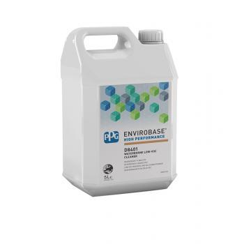 PPG - Degraissant a l 'eau  - D8401-E5