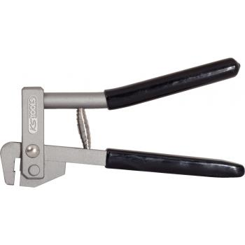 KS Tools - Pince à soyer automatique - 118.0056