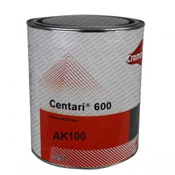 DuPont - Cromax - Liant 2K Centari 500 - AK100