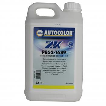 Nexa Autocolor - Diluant express X - P852-1689