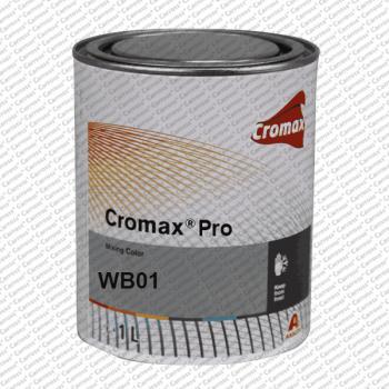 DuPont - Cromax -  Cromax Pro - WB01