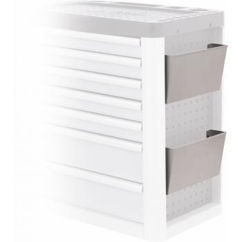 KS Tools - Bac poubelle pour - 816.9937